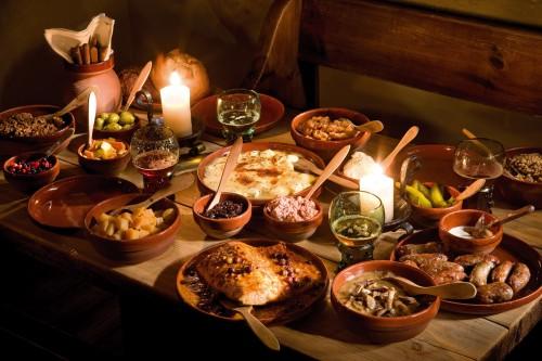 Estonian cuisine